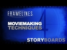 Tech Tip - STORYBOARDS