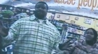 Couple Caught Stealing Bottle Of Ciroc At Liquor Store!