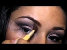 Dramatic Smoky Eye Makeup Tutorial