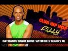 Billy Blanks Jr: