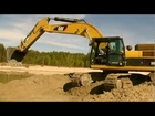 Cat 336d Poland Kurek