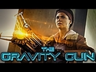 The Gravity Gun (Geek Week)
