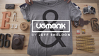Ugmonk by Jeff Sheldon
