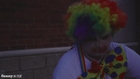 Axe Body Spray: Creepy Street Clown Spec Commercial