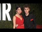 JUSTIN BIEBER and selena gomez Pictures