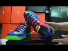 2014 Cheap Nike Zoom KD V Elite -BYBL- Best Men Basketball Sneakers Discount Price Review.mp4