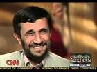 Anderson Cooper Owns Mahmoud Ahmadinejad