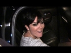 Kris Jenner Pitching New TV Show!