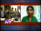 2 auto drivers attempt to rape girl - Tv9