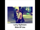 Larry Stylinson Story - Web Of Lies - Chapter 12: Want A Spoon?