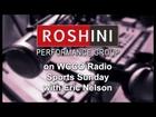 Roshini Talks Sports On WCCO - Clip #2
