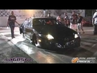 The New Ian Mazda 6 with 6.73 @ 203 MPH New Record in Puerto Rico Lands