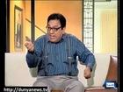 Dunya News - Hasb-E-Haal 13th-July-2012 Part-4/5