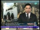 Mahigit 36000 inmates makatatanggap ng tulong mula sa Philhealth at Bucor