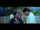 Navadeep and brahmanandam comedy scene from poramboku movie