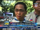 UNTV News: National Peace Jamboree ng Boy Scouts, isinusulong ang mapayapang eleksyon (FEB262013)