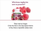 How To Claim Your FREE Bottle of RASPBERRY KETONE MAX?