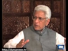 Dunya News-12-08-2012-Ronaq-E-Ramadan with Javed Ahmed Ghamdi