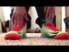 Kd V Extraterrestrial / All Star / Area 72 (On Feet) & (Review) (HD)