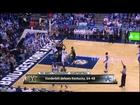 Lunardi - Kentucky Out After Loss