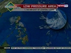 QRT: Weather update as of 05:59pm (July 17, 2012)