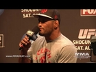 UFC on FOX 4 Fan Club Q&A with Dan Henderson (LIVE / complete + unedited)