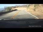 Lamborghini Gallardo LP570-4 Spyder Performante - Mountain Run