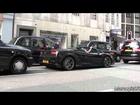Lamborghini Gallardo LP570-4 Spyder Performante- Acceleration!