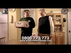 Wiltshire Farm Foods First TV Ad