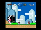 Let's Play Super Mario World Part 1