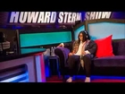 Howard Stern Show -- Howard Stern Interviews Whoopi Goldberg 10 9 13