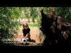 DINO WOLF / Dire Wolf Trailer - Fred Olen Ray