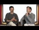 Reno 911 XXX Parody Review w/ Thomas Lennon & Ben Garant