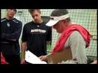 Dayton Baseball - 2013 Cameron Neal Medicine Ball Challenge