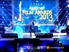 Ujala Asianet Film Award 2013 Shaan teaser