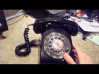 Siri-enabled Bluetooth Rotary Phone