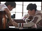 林俊傑 JJ Lin - 裂縫中的陽光 Before Sunrise 第十堂課微電影(華納official 完整版)