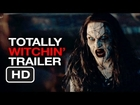 Hansel And Gretel: Witch Hunters - Totally Witchin' MASHUP (2013) Gemma Arterton Movie HD
