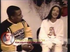 (RARE) Aaliyah Interview At Her 16th Birthday Party + AANBAN PERFORMANCE
