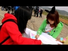 [120516][Yuchirian FanCam] Jewelry Yewon @ Invincible Youth2 Filming