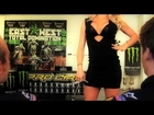 Supercross LIVE! 2012 - SX Ed with Miss Supercross - Ep. 7 - Class is in Session