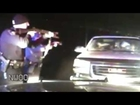 Police Dash Cam Shows Woman Shot Eye By Sheriff After High-Speed Chase
