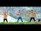 hollywood song tollywood dance