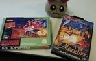 CLASH ZONE : Aladdin SNES VS MD (Bart et Kox)