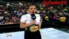 Ivory vs. Chyna Royal Rumble 2001 Promo