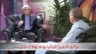 EXCLUSIVE INTERVIEW: Masood Sharif Khan Khattak - Khabrain Ke Sath Mulaqat 7th Sep. 2013 Part 1
