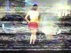 Roadside ass-sintence folla asistencia de carretera. Sasha Grey y James Gunn Parodia