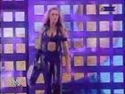 Mickie James vs Trish Stratus - Wrestlemania 22