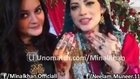 Neelam Muneer With Minal Khan On The Set by Faiza Sem