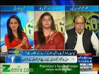 60 Minute (Pakistan Atmi Taqat...Lakin Loog Muskilata Ka Shikar!) - 28th May 2013